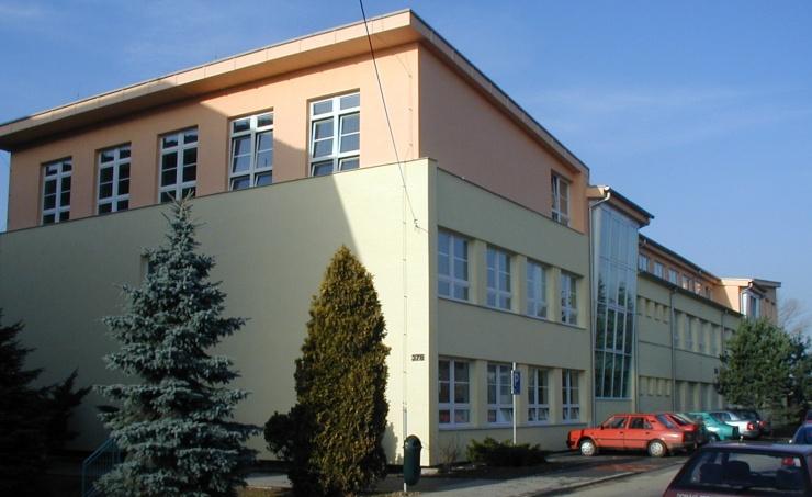 Základní škola ul. Pulická, Dobruška